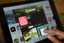 Airbnb et Québec s'entendent sur la perception de la taxe d'hébergement