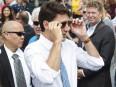 Au Rendez-vous 2017, Justin Trudeau s'est prêté à une longue... | 27 août 2017