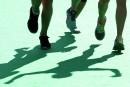 Marathon Lévis-Québec: tragédie à 2km de l'arrivée