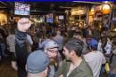 Les bars profitent du combat Mayweather-McGregor