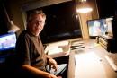 FFM: André Bergeron, projectionniste pilier