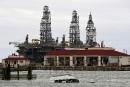 L'industrie pétrolière américaine perturbée par <em>Harvey</em>