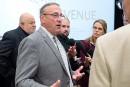 ALENA: le gouverneur du Maine se veut rassurant sur les propos de Trump