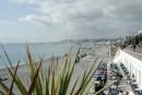 Rebond du tourisme sur la Côte d'Azur