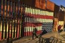 Trump: le Mexique paiera pour le mur «d'une façon ou d'une autre»