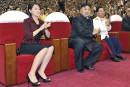 Kim Jong-un a un troisième enfant