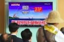 Pour Trump, discuter avec la Corée du Nord «n'est pas la solution»