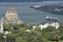 Tarifs douaniers: répit pour les entreprises de la région de Québec
