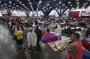 Québec offre de l'aide au Texas dévasté par l'ouragan Harvey