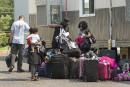 Pas de mégadistribution de chèques aux demandeurs d'asile