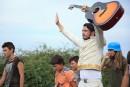FFM: un Elvis d'Albanie