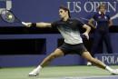 Roger Federer: «Ma préparation n'a pas été idéale»