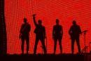 U2 au Centre Bell le 5 juin