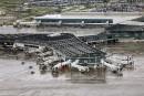 Les aéroports de Houston rouvrent progressivement après Harvey