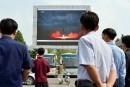 Pyongyang met Tokyo en garde contre son «autodestruction imminente»