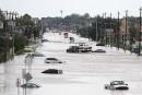 <em>Harvey</em>: 58 milliards US de dommages pour le Texas