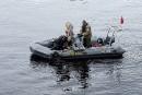 Disparition de Shelley Stevens: les plongeurs se joignent aux recherches