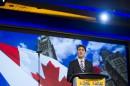 ALÉNA: Trudeau promet un accord équitable pour les travailleurs
