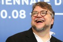 Guillermo del Toro jette un sort sur la Mostra