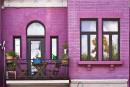 Grandes idées pour petits balcons