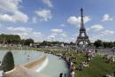 Le tourisme français confirme sa reprise