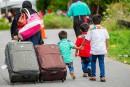 Migrants: les premiers frais de santé envoyés à la RAMQ