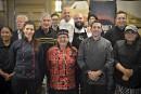 11chefs pour 11créations d'inspiration autochtone