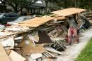 <em>Harvey</em>: les sinistrés se tournent vers l'État