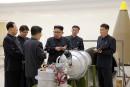 La Corée du Nord revendique l'essai réussi d'une bombe à hydrogène