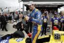 IndyCar: Alexander Rossi s'impose à Watkins Glen, devant Scott Dixon