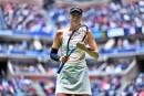 US Open: Sharapova éliminée en huitièmes de finale