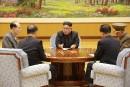La Corée du Nord préparerait un nouveau tir de missile