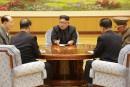 La Corée du Nord prépare un nouveau test de missile