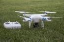 Appel à l'assouplissement des règles pour l'usage des drones