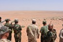 Syrie: l'armée brise le siège de l'EI à Deir Ezzor