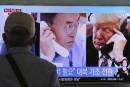 Trump autorise le Japon et la Corée du Sud à acheter des armes américaines