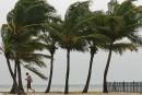 <em>Irma</em> : ordre d'évacuation pour les touristes de Key West