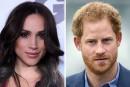 Meghan Markle parle enfin du prince Harry: «Nous sommes amoureux»