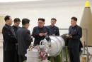 Corée du Nord: la fermeté américaine se heurte aux mises en garde russes