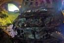 Incendie de la voiture de Mohamed Labidi: un accusé suivi pour déficience intellectuelle