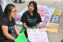 Le Mexique «déplore» la décision de Trump sur les jeunes sans-papiers