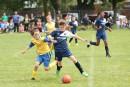 Seule formation granbyenne en finale de l'International de soccer Jean-Yves-Phaneuf,... | 5 septembre 2017