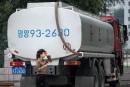 Corée du Nord: les États-Unis veulent un embargo sur le pétrole