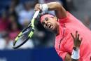 Rafael Nadal fonce en demi-finales