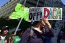 La Californie promet de se battre pour ses «Dreamers»