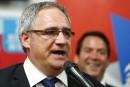 Éric Tétrault se retire comme candidat libéral dans Louis-Hébert
