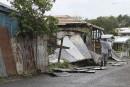 Après avoir ravagé St-Martin et Barbuda, <em>Irma</em> frôle Porto Rico