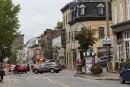 Fermetures dans Saint-Jean-Baptiste: Labeaume contredit la Chambre de commerce
