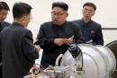 L'essai nucléaire nord-coréendix fois plus fort qu'Hiroshima