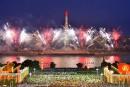 La Corée du Nord fête son essai nucléaire